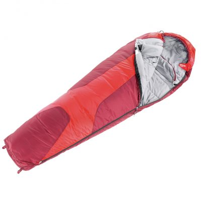 Deuter Orbit 0° fire-cranberry (piros)