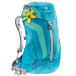 Deuter 14 SL petrol-mint
