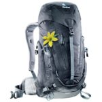Deuter ACT Trail 22 SL black (fekete)