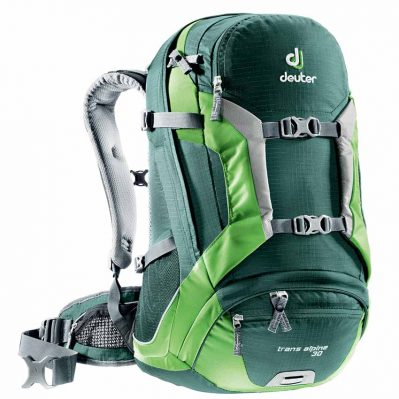 Deuter Trans Alpine 30 forest-kiwi