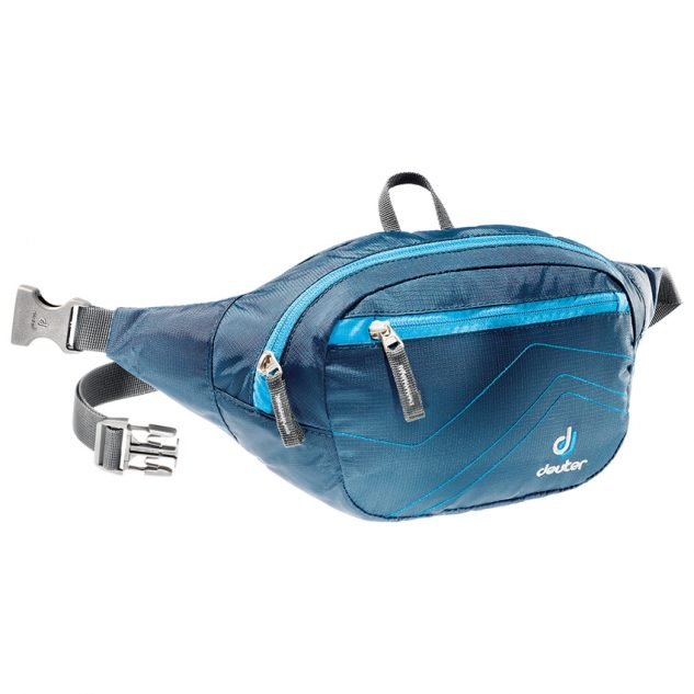 Deuter Belt II midnight-turquoise (kék-türkiz)