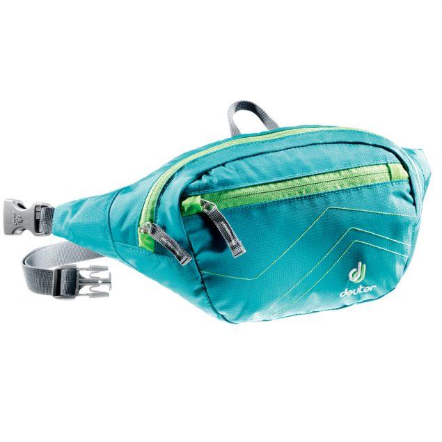 Deuter Belt II petrol-kiwi (kék-zöld)