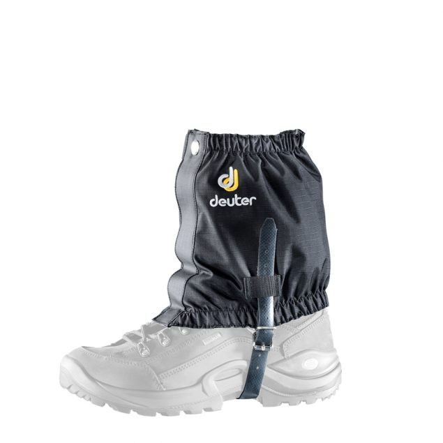 Deuter Boulder Short black