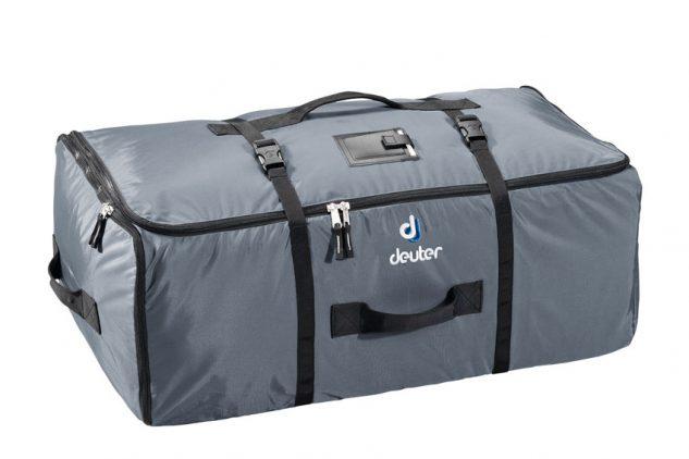 Deuter Cargo Bag EXP granite