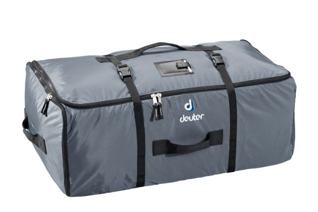 Deuter Cargo Bag EXP granite