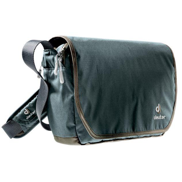 Deuter Carry Out anthracite-brown (szürke)