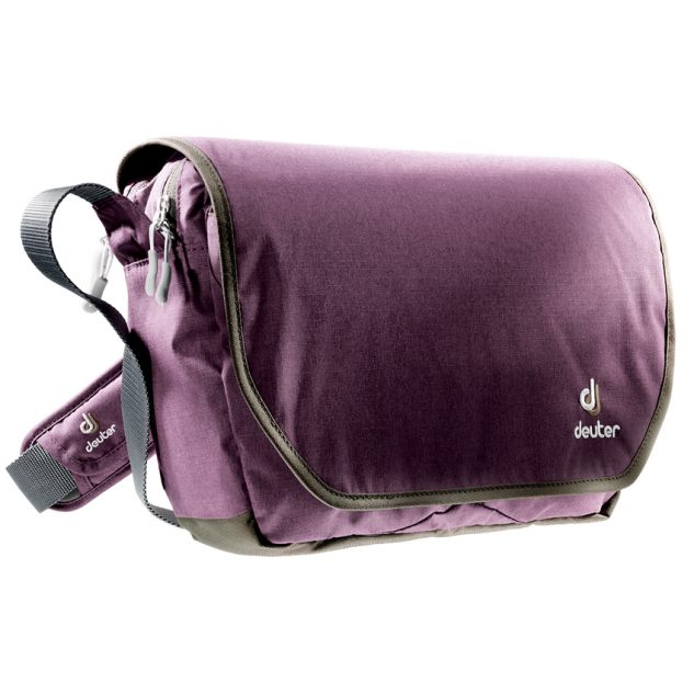 Deuter Carry Out aubergine-brown (lila)