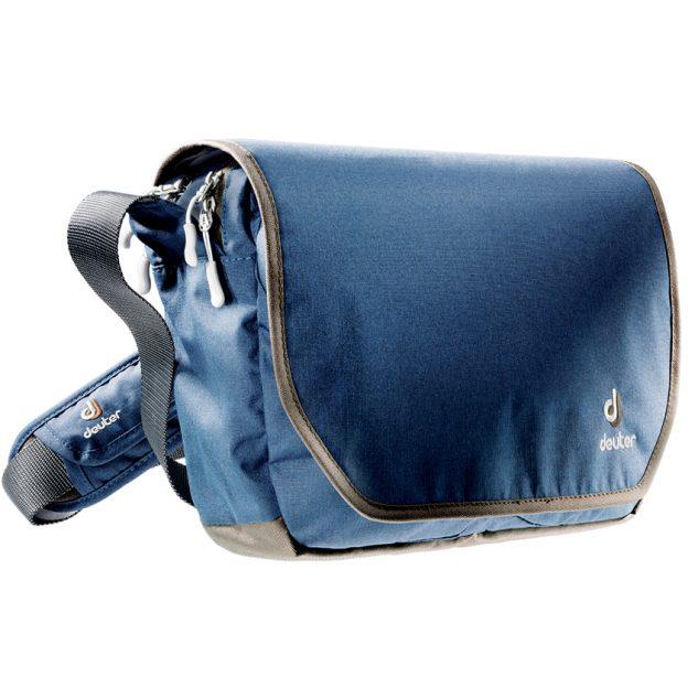 Deuter Carry Out midnight-brown (kék)