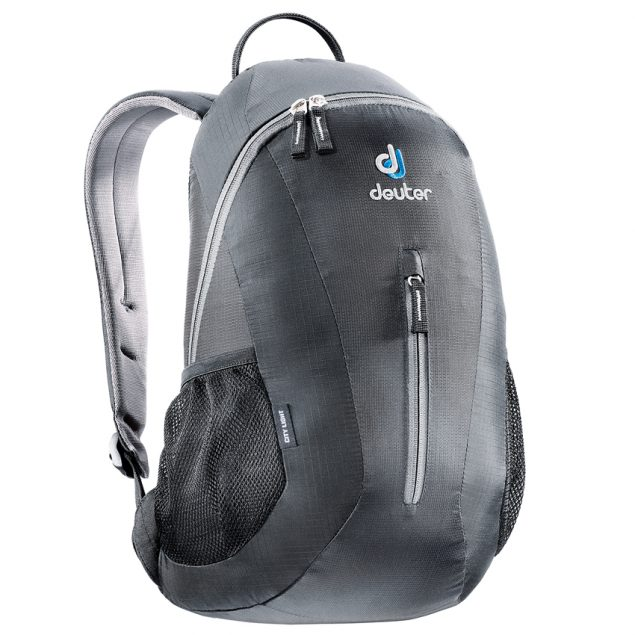 Deuter City Light black (fekete)