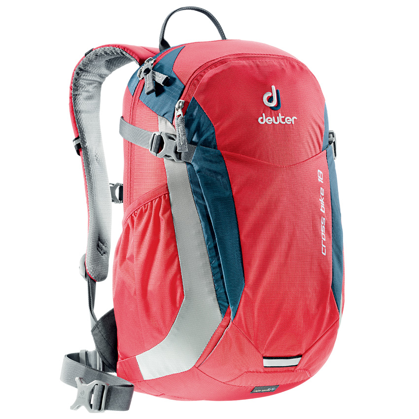 Deuter Cross Bike 18 fire-arctic