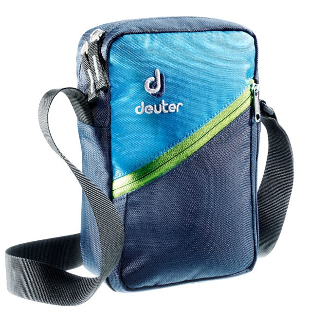 Deuter Escape II turquoise-midnight