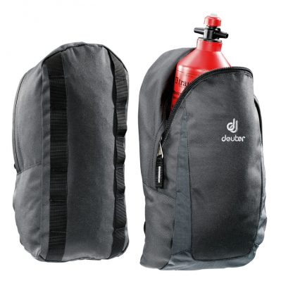 Deuter External Pockets anthracite