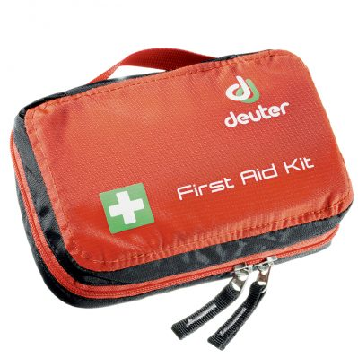 Deuter First Aid Kit papaya