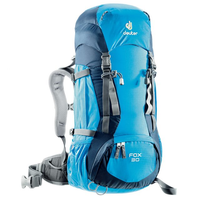 Deuter Fox 30 turquoise-midnight (türkiz-kék)