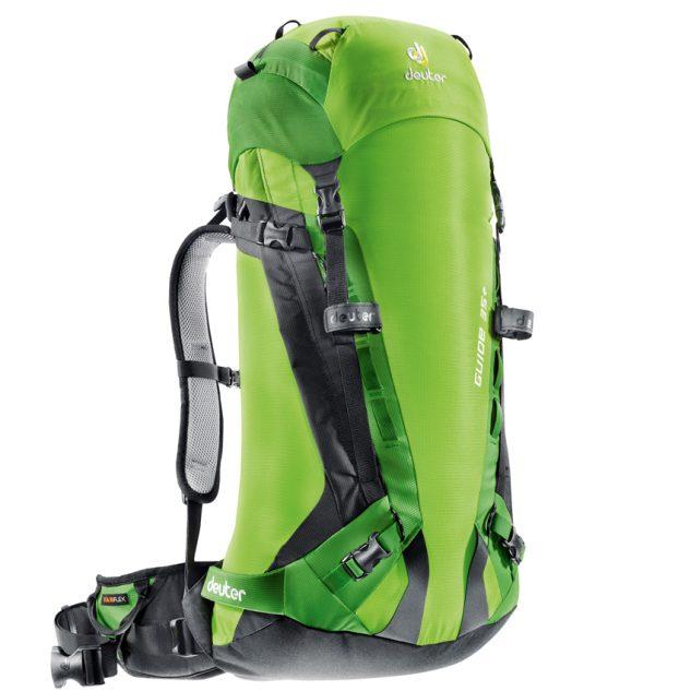 Deuter Guide 35+ kiwi-emerald (zöld)