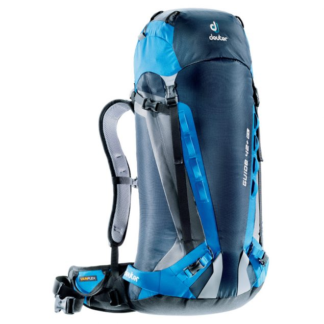 Deuter Guide 42 EL midnight-ocean (kék)