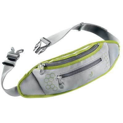 Deuter Neo Belt I silver-moss (szürke-zöld)