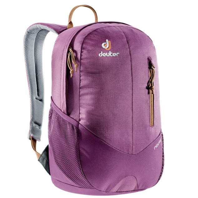 Deuter Nomi aubergine-blackberry