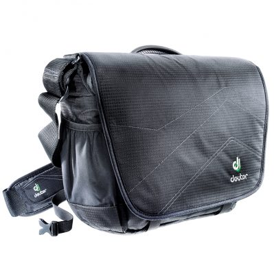 Deuter Operate I black-silver