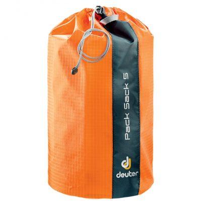 Deuter Pack Sack 5 mandarine