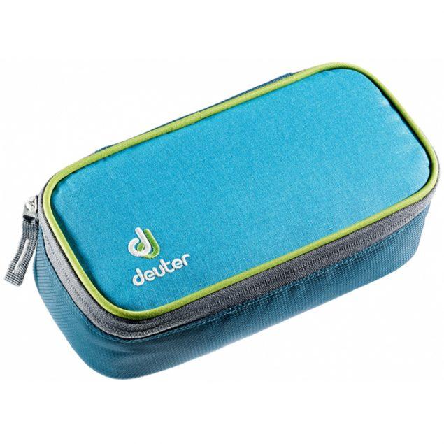 Deuter Pencil Case petrol-arctic