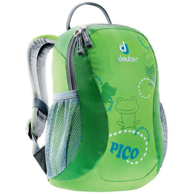 Deuter Pico kiwi (zöld)