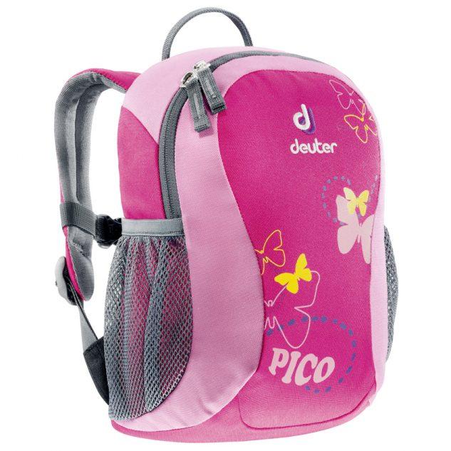Deuter Pico pink (rózsaszín)