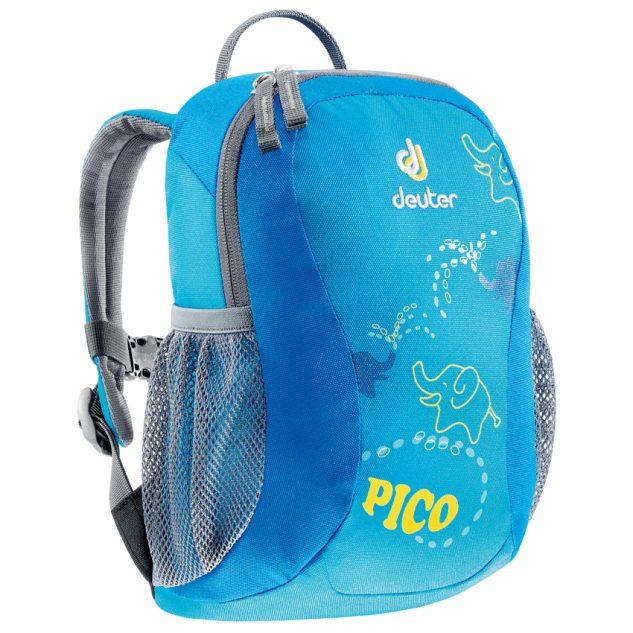 Deuter Pico turquoise (kék)