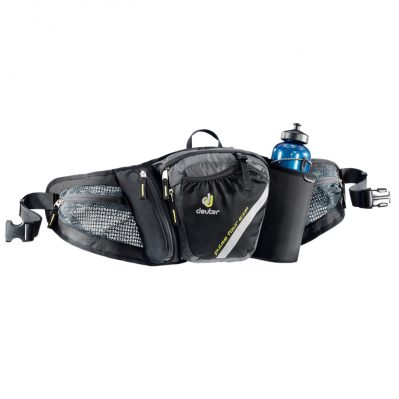 Deuter Pulse Four EXP anthracite-black