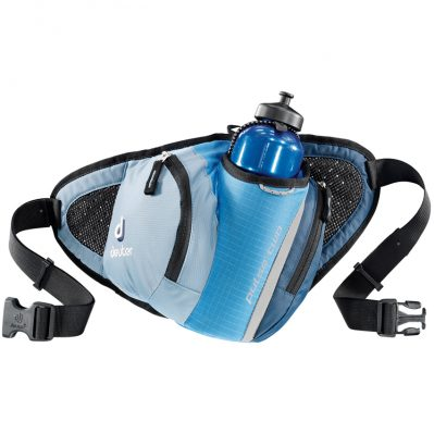 Deuter Pulse Two coolblue-midnight (kék)