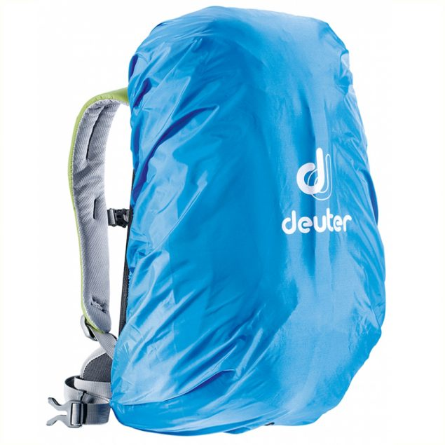 Deuter Raincover I coolblue (kék)