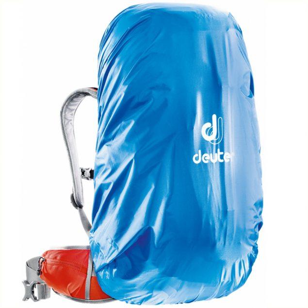 Deuter Raincover II coolblue (kék)