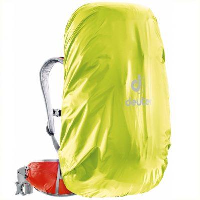 Deuter Raincover II neon (sárga)