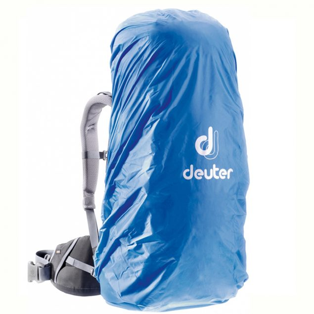 Deuter Raincover III coolblue (kék)