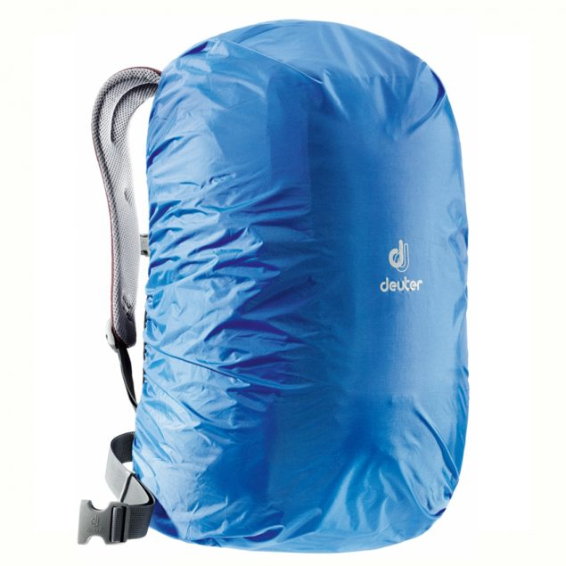 Deuter Raincover Square coolblue (kék)