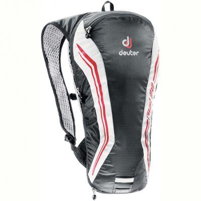 Deuter Road One black-white