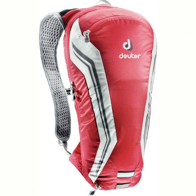 Deuter Road One fire-white