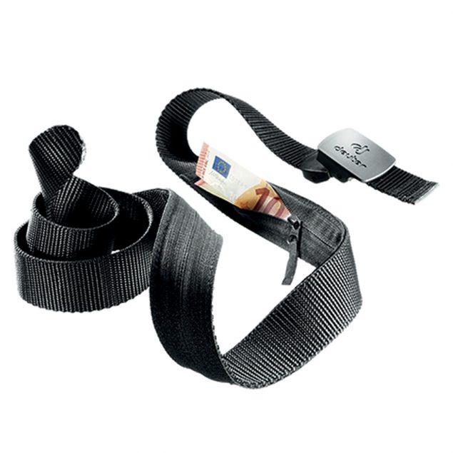 Deuter Security Belt black (fekete)