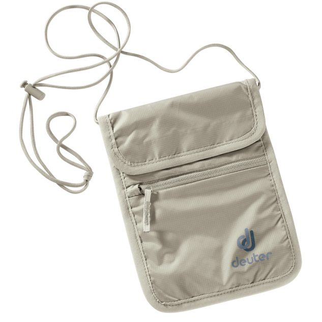 Deuter Security Wallet II sand (bézs)