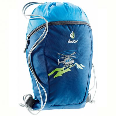 Deuter Sneaker Bag steel-helicopter