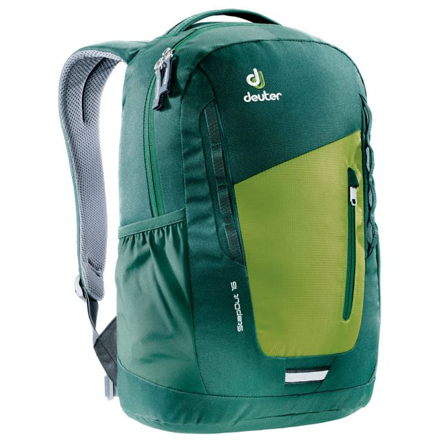 Deuter StepOut 16 moss-forest (zöld)