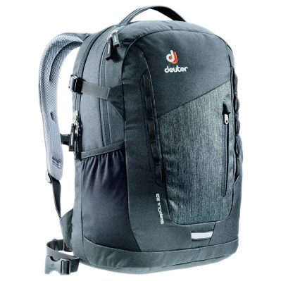 Deuter StepOut 22 dresscode-black
