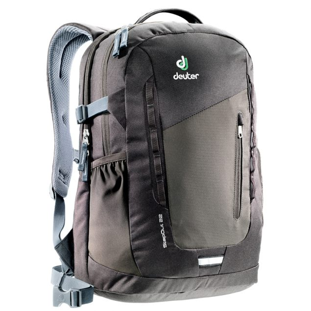 Deuter StepOut 22 stone-coffee