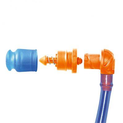 Deuter Streamer Tube Helix Valve