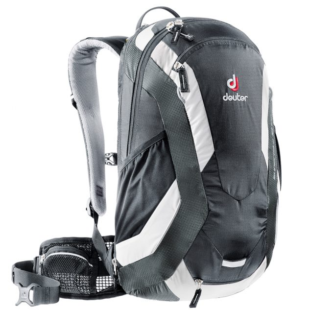Deuter Superbike 18 EXP black-granite