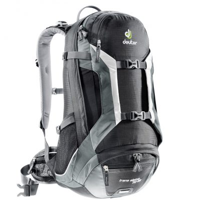 Deuter Trans Alpine 32 EL black-granite