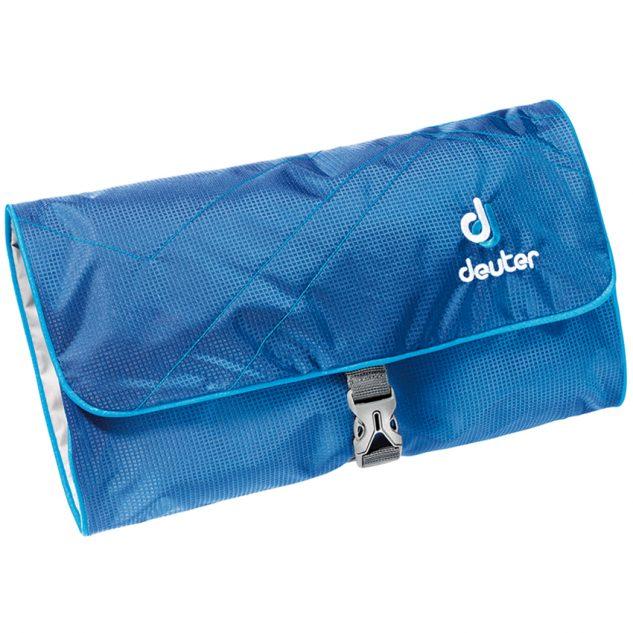 Deuter Wash Bag II midnight-turquoise (kék-türkiz)