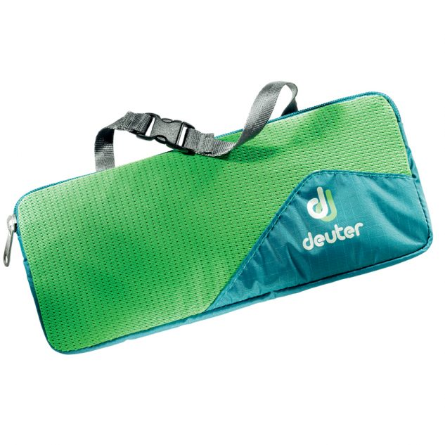 Deuter Wash Bag Lite I petrol-spring (kék-zöld)