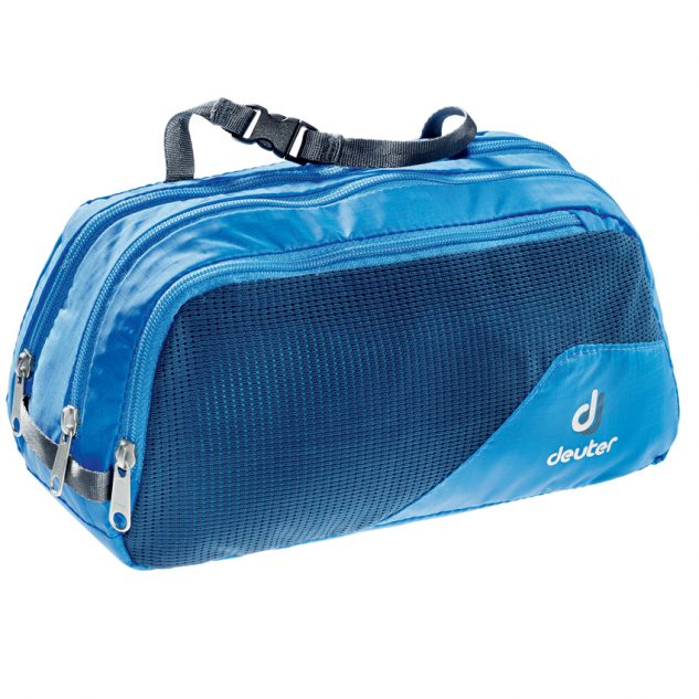 Deuter Wash Bag Tour III coolblue-midnight (kék)