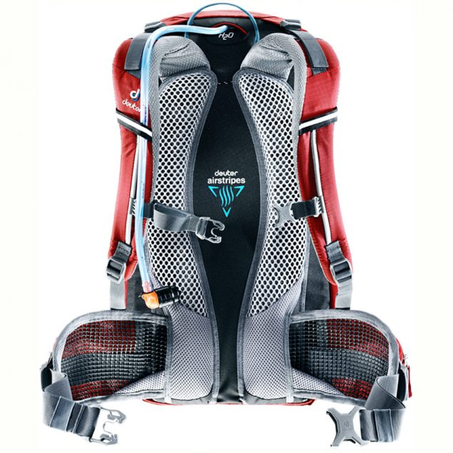 Deuter Airstripes Back System